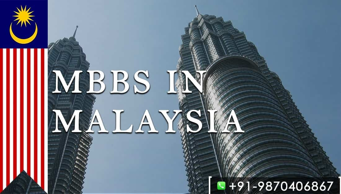 Detailed Guideline to Study MBBS in Malaysia for Indian Students