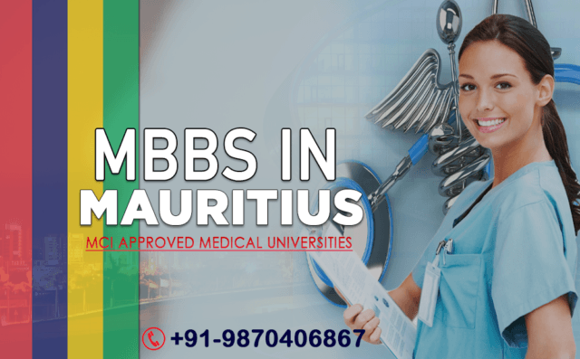 Fees Structure of MBBS in Mauritius For Indian Students